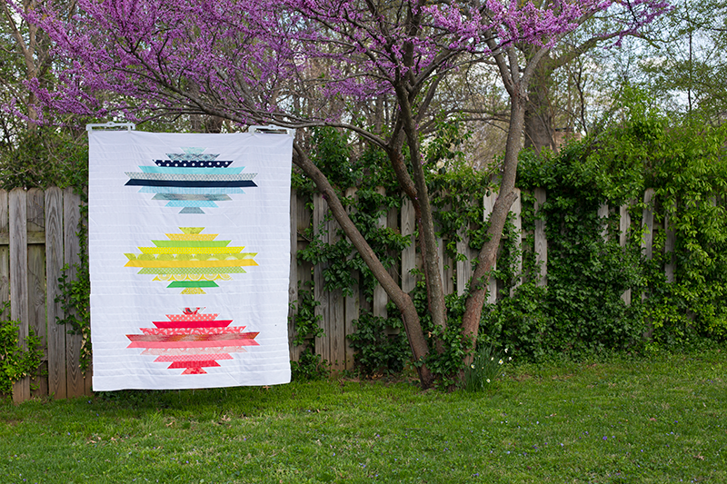 Simply-Southwest-Quilt-made-by-Sarah-Wilson-of-Crinklelove