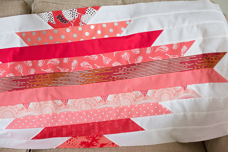Coral-Pink-Colorway---block-by-Sarah-Wilson-of-Crinklelove