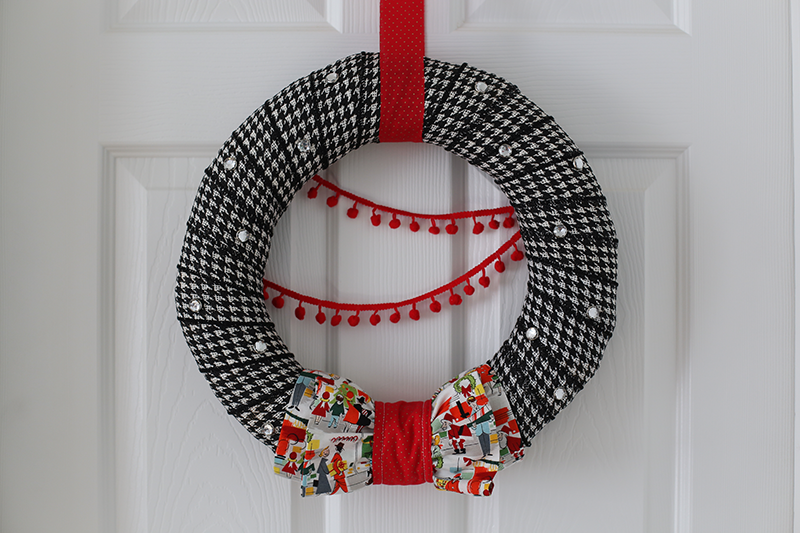 Crinklelove-Christmas-Wreath